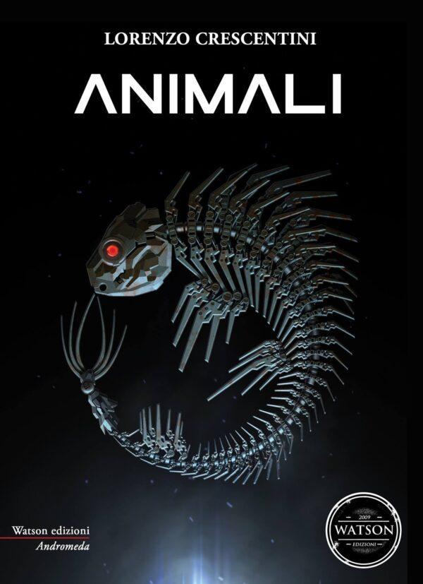 Animali - Lorenzo Crescentini