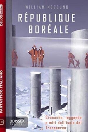 République Boréale - William Nessuno