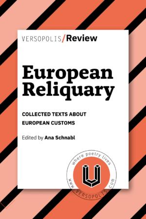 European Reliquary