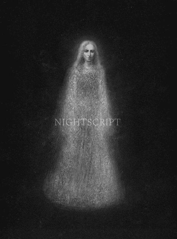 Nightscript Vol.6